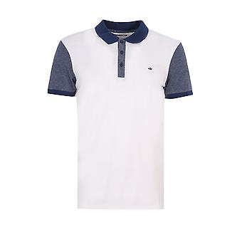 Top Secret Men's Short Sleeve Polo Shirt