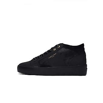 Android Homme Czarny Napęd Mid Sneaker