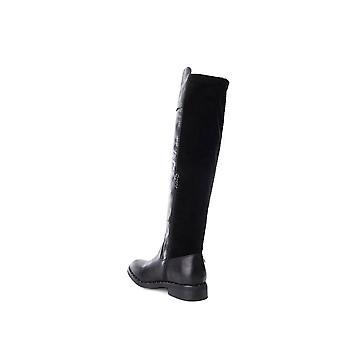 Xti - Shoes - Boots - 48480_BLACK - Ladies - Schwartz - EU 36