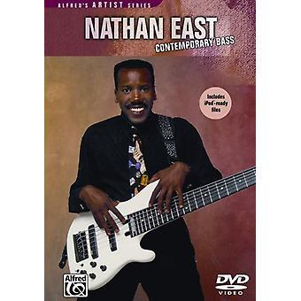 Contemporary Bass [DVD] USA import
