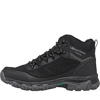 Karrimor Mens Staffa Weathertite Lace Up Walking Boots