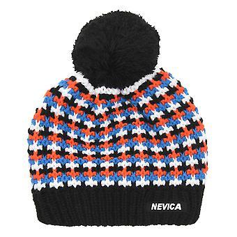 Nevica Boys Meribel Beanie Hat Ski Snowboard Winter Sneeuw Warmte Hoofddeksels