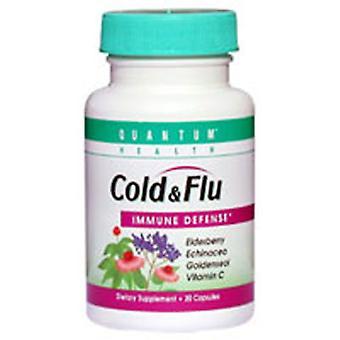Quantum Health Immune Support Liquid Extract, 2 Oz
