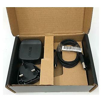 Asus 10W UK 3-Pin Power Adaptor for MeMo Pad Fonepad, VisoTab, Padfone UK 3 Pin