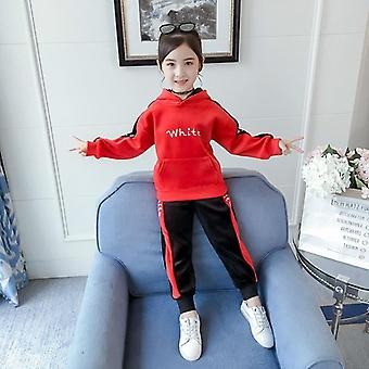 Autumn, Winter Tracksuit Set And Clothes Set-3