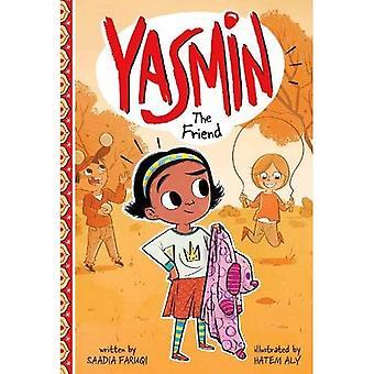 Yasmin the Friend (Yasmin)