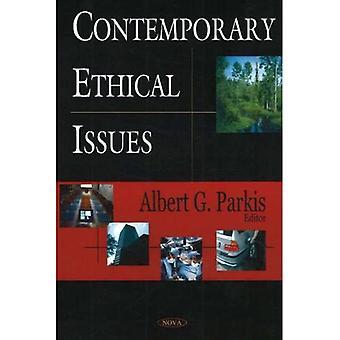 Zeitgenössische ethische Fragen