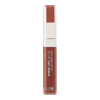 Bourjois Une natural Sheer Lip Gloss - S14