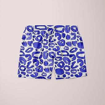 Abstract pattren (18) shorts