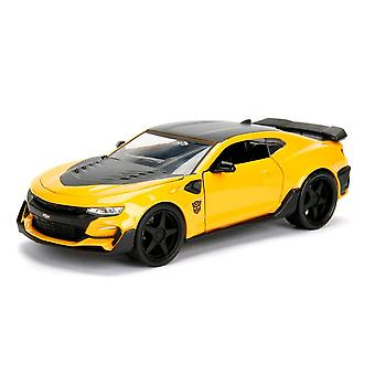 Transformers Chevy Camero 1:24 Hollywood Ride