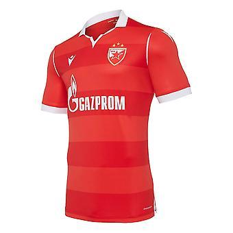 2020-2021 Röda Stjärnan Belgrad 3rd Shirt
