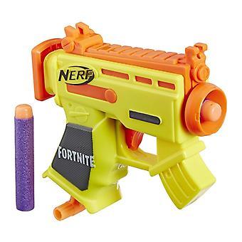 Offizieller Nerf MicroShots Fortnite Micro AR-L Blaster