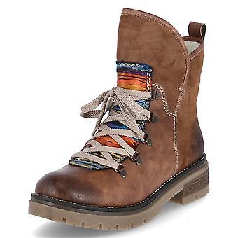 Rieker 7073322 universaalit talvi naisten kengät