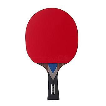 Carbon Tube Tech Ping Pong Paddle Tafel Tennis Racket