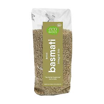 Brown Basmati Rice Bio 500 g