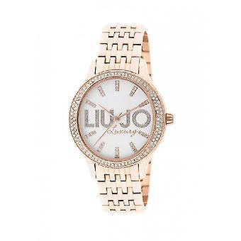 Ladies Watch Liujo TLJ771, Quartz, 38mm, 5ATM