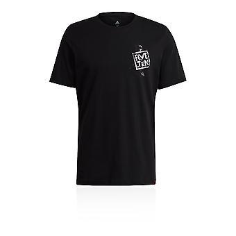 Fem tio Sleuth Cat T-Shirt - AW21