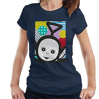 Teletubbies Tinky Winky The First Teletubby Women's T-Shirt