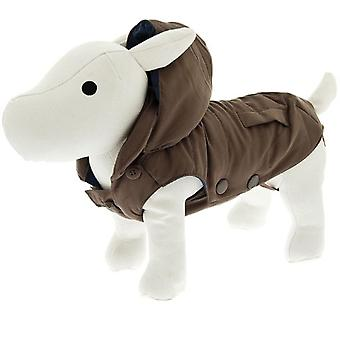 Ferribiella Rever.Padded Jacket New York (Dogs , Dog Clothes , Waistcoats)