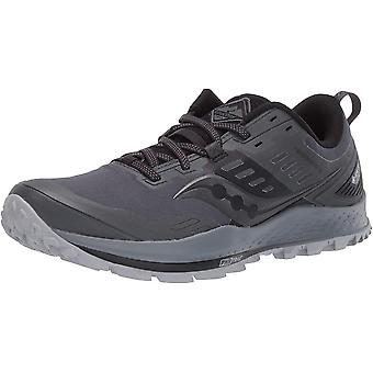 Saucony Womens Peregrine 10 Gore-Tex Trail Running Shoes - AW20
