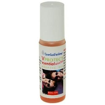 Esential'arôms V Protect Adult Roll-On 10ml