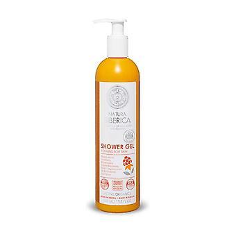 Vitamins Shower Gel 400 ml