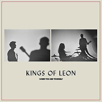 Kings Of Leon - When You See Yourself [Vinyl] USA import