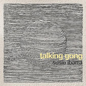 Ibarra / Chase / Ibarra - Talking Gong [Vinyl] USA import