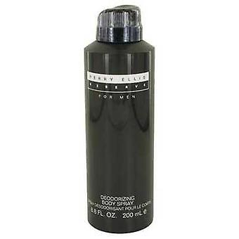 Perry Ellis Reserve By Perry Ellis Body Spray 6.8 Oz (men) V728-536789