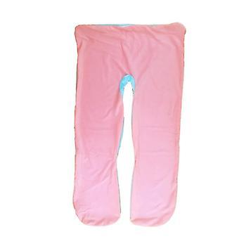 140x80cm gravide kvinner putevar puter dekke av graviditet myk