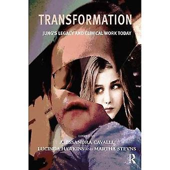 Transformation: Jung's Legacy og klinisk arbejde i dag