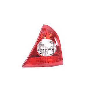 Luz trasera lateral derecha de la lámpara trasera (modelos Hatchback)