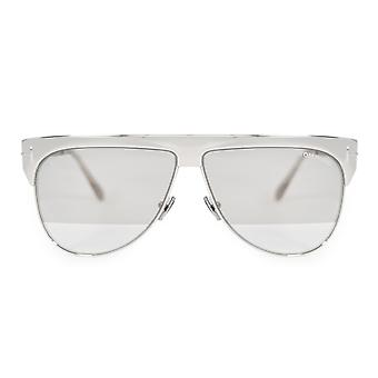Tom Ford Winter Pilot Sunglasses FT 0707 18C 62