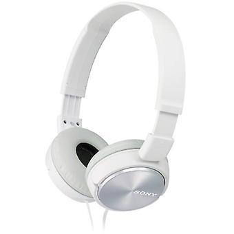 Sony Headband Headphones MDrzx310apb 98 dB