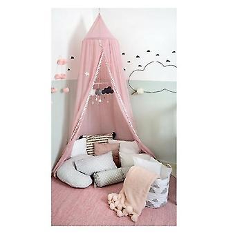 Moustiquaire pink star