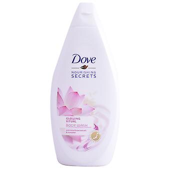 Dove Glowing ritual Lotus Flower Shower Gel 500 ml