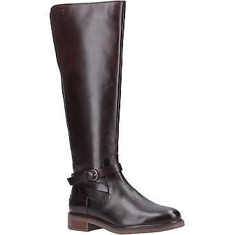 Cotswold dames leafield knie hoge laarzen 30989