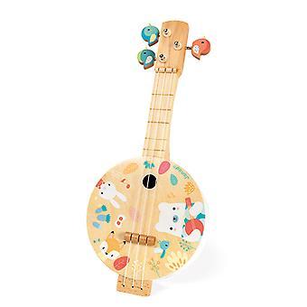 Janod Pure Banjo Toy