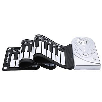 Taittuva elektroninen pianonäppäimistö