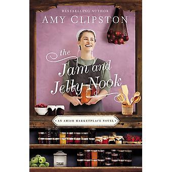 Jam og Jelly Nook av Amy Clipston