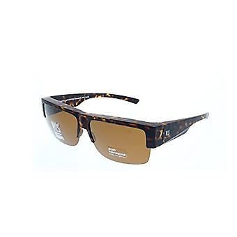 Michael Pachleitner Group GmbH 10120424C00000310 - Unisex adult sunglasses, Havana