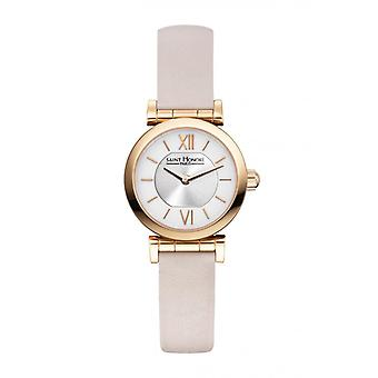 Women's Watch Saint Honor 7220118AIR-G - Grey Leather Strap