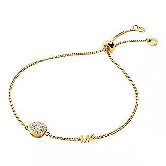 Bracelet Femme Michael Kors Bijoux-Argent Dor�
