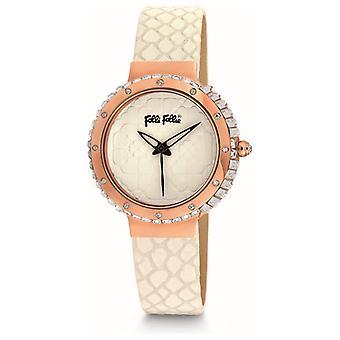 Ladies'Watch Folli Follie WF13B012SPI (Ø 35 mm)