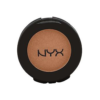 NYX Professional Make Up NYX Hot Singlar Ögonskugga 1.5g Dolce 76