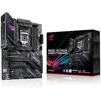 ASUS ROG Strix B460-F Gaming Intel B460 LGA 1200 ATX