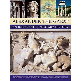 Alexander the Great by Rodgers & Nigel