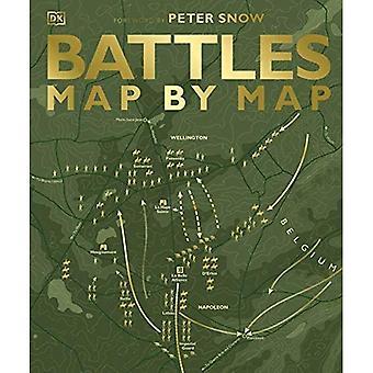 Battles Kart etter kart