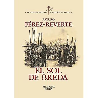 Sol De Breda (Aventuras del Capitan Alatriste)