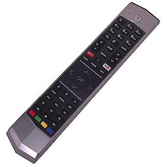 أجهزة التحكم عن بعد لtv lcd الذكية التحكم عن بعد rc651 mlic u50e5800fs u85h9510fds u65e6800fds